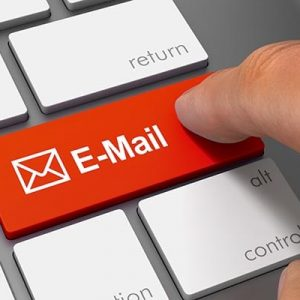 E-mail is the highly effective digital marketing strategy