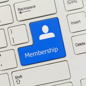 Membership Add-on for One Dog Solutions Web Care